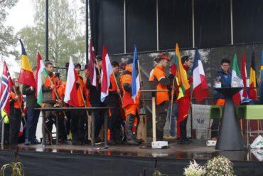 XIX Kresowy Konkurs Sygnalistów Myśliwskich
