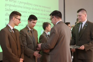 Jubileusz 55-lecia istnienia szkoły